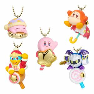 Twinkle Dolly - Kirby 10 Pack BOX [CANDY TOY / GOODS]