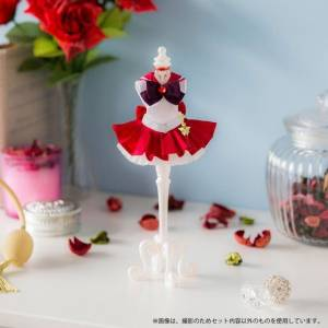 Cherie Closet Sailor Moon Series - Sailor Mars Limited Edition [Bandai]