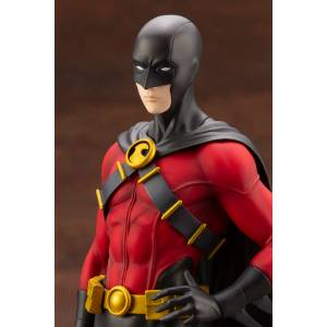 DC UNIVERSE - Red Robin First Press Limited Edition [DC COMICS IKEMEN / Kotobukiya]