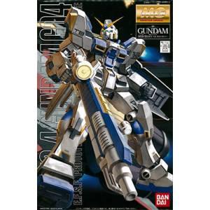 Gundam gaiden side stories - RX-78-4 Gundam Plastic Model [1/100 MG / Bandai]