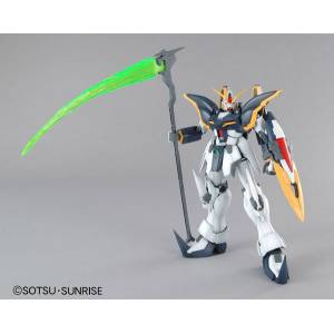Mobile Suit Gundam Wing - Gundam Deathscythe EW Version Plastic Model [1/100 MG / Bandai]