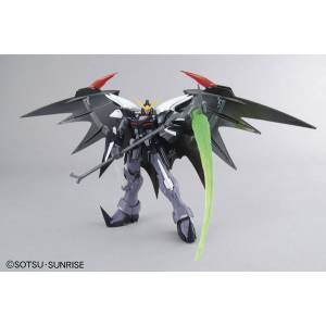 Mobile Suit Gundam Wing - Gundam Deathscythe Hell EW Ver. Version Plastic Model [1/100 MG / Bandai]