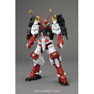 Gundam Build Fighters / Gundam Build Divers - Sengoku Astray Gundam Plastic Model [1/100 MG / Bandai]