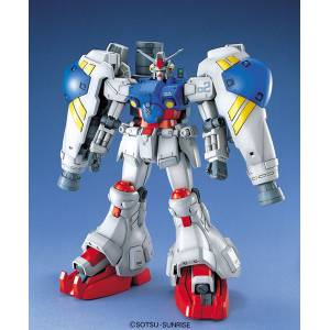 Mobile Suit Gundam -Gundam RX-78 GP02A Plastic Model [1/100 MG / Bandai]
