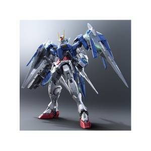 Gundam 00 (Double O) - 00 Raiser Plastic Model [1/60 PG / Bandai]