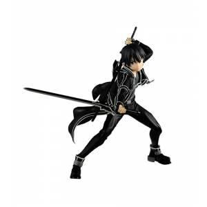 SWORD ART ONLINE - EXQ FIGURE KIRITO [Used]