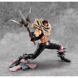 One Piece - SA-MAXIMUM Charlotte Katakuri Limited Edition [Portrait Of Pirates]