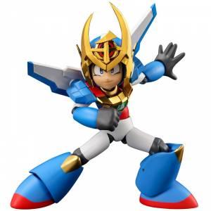 Rockman / Mega Man 30th Anniversary x Sentinel 10th Anniversary Collaboration [4 Inch Nel]