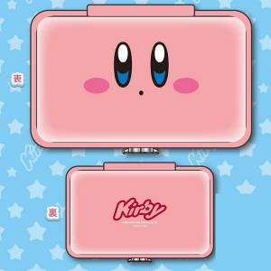 Kirby - Compact Pouch for Nintendo Switch Pink Ver. [Switch]