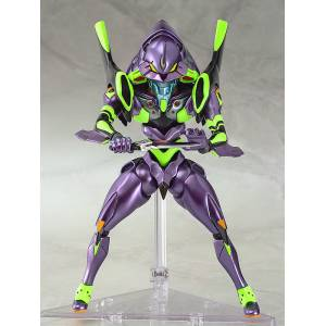 Rebuild of Evangelion - Unit-01: Metallic Ver. Limited Edition [Parfom / Phat Company]