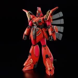 Gundam F91 - XM-07S Vigna-Ghina (Berah Ronah Special) Plastic Model Limited Edition [RE/100 / Bandai]
