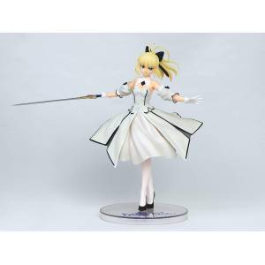 FATE/GRAND ORDER - SUPER PREMIUM FIGURE ALTRIA PENDRAGON (LILY)