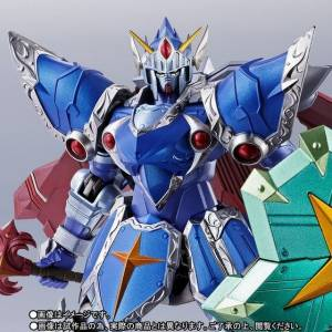 SD Gundam Gaiden - Full Armor Knight Gundam (Real Type Ver.) Limited Edition [Metal Robot Spirits]