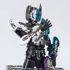 Kamen Rider Build - Hell Bro's Limited Edition [SH Figuarts]