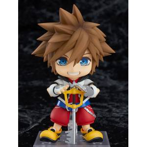 Kingdom Hearts - Sora [Nendoroid 965]