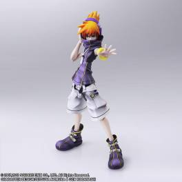 Subarashiki Kono Sekai / The World Ends with You -Final Remix-  Neku Sakuraba [BRING ARTS / Square Enix]