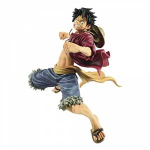 ONE PIECE - BANPRESTO WORLD FIGURE COLOSSEUM SPECIAL MONKEY D. LUFFY