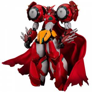 Getter Robo Devolution -Uchuu Saigo no 3punkan- Getter 1 [RIOBOT]