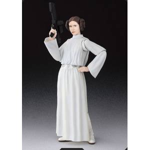 Star Wars: Episode IV A NEW HOPE - Princess Leia [SH Figuarts]