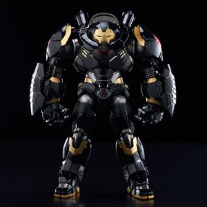 RE: EDIT IRON MAN 14 HULK BUSTER HEAVY DUTY MODULAR ARMOR Limited Edition [Sentinel]