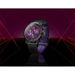 Seiko × Fate / Grand Order - Servant Original Watch  Lancer / Scathach Limited Model [Goods]