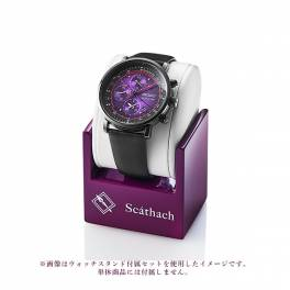 Seiko × Fate / Grand Order - Servant Original Watch Lancer