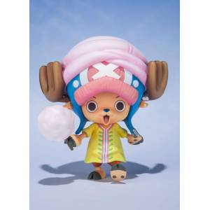 ONE PIECE - Tony Tony Chopper - Whole Cake Island Ver. [Figuarts ZERO]
