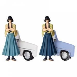 Lupin the 3rd PART5 CREATOR x CREATOR -GOEMON ISHIKAWA- II Goemon Ishikawa (Set of 2) [Used]