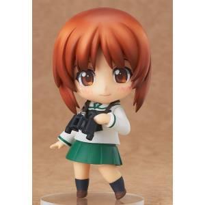 Girls und Panzer - Nishizumi Miho [Nendoroid 310]