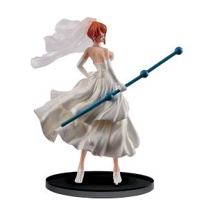 ONE PIECE - SCULTURES BIG ZOUKEIOU CHOUJO KESSEN 4 VOL.2 NAMI