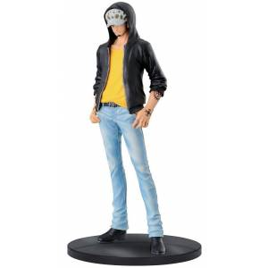 ONE PIECE - JEANS FREAK VOL.4 TRAFALGAR LAW