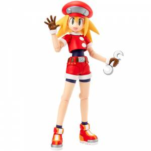 Rockman DASH / Mega Man Legends - Roll Caskett [4 Inch Nel]
