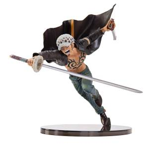 ONE PIECE - SCULTURES BIG ZOUKEIO SPECIAL TRAFALGAR LAW