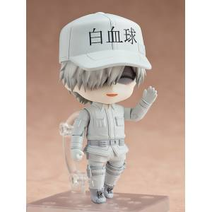 Hataraku Saibou / Cells at Work! - Neutrophil / White Blood Cell [Nendoroid 979]
