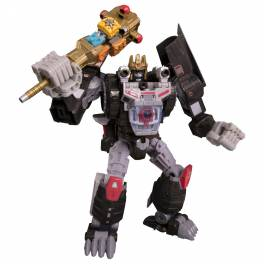 Transformers Power of the Prime PP-43 Sloan of the Prime [Takara Tomy]