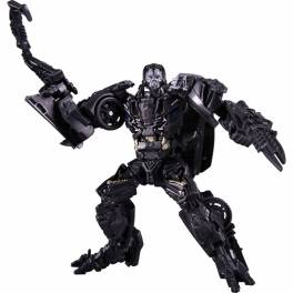 Transformers: Lost Age - Lockdown - Studio Series SS-10 - Reissue [Takara Tomy]