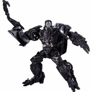 Transformers: Lost Age - Lockdown - Studio Series SS-10 [Takara Tomy]