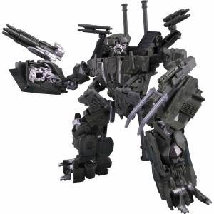 Transformers (2007) - Brawl - Studio Series SS-12  [Takara Tomy]