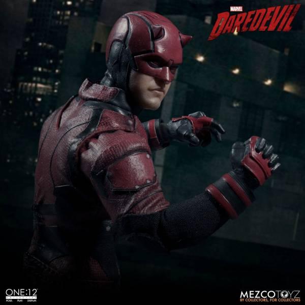 ONE:12 Collective / Marvel Daredevil: Daredevil Matt