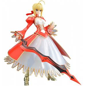 FATE/EXTELLA - SUPER PREMIUM FIGURE - NERO CLAUDIUS [Sega]