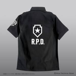 Resident Evil 2 / BIOHAZARD RE: 2 x VOLK Safari Shirt [Goods]