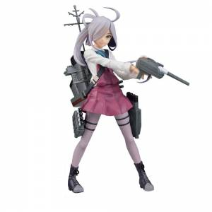 KANTAI COLLECTION - KANCOLLE - SUPER PREMIUM FIGURE - ASASHIMO [Sega]