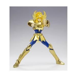Saint Seiya Myth Cloth - Cygnus Hyoga (First Bronze Cloth) ~Limited Gold Cygnus~ [Limited Edition]