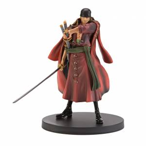 ONE PIECE DXF - THE GRANDLINE MEN - FILM Z Vol.2 ZORO [Banpresto]
