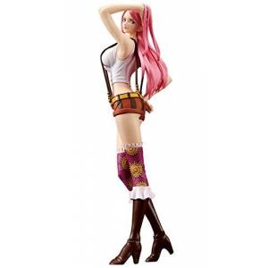 ONE PIECE - GLITTER & GLAMOURS JEWELRY BONNEY [Banpresto]