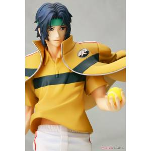 The New Prince of Tennis Seiichi Yukimura Renewal Package ver. [ARTFX J]