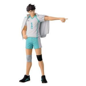 HAIKYU!! - CREATOR X CREATOR - OIKAWA TORU - NORMAL COLOR [Banpresto]
