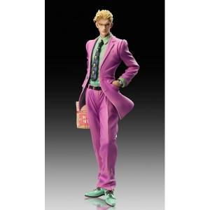 Jojo's Bizarre Adventure Part 4 - Kira Yoshikage [Statue Legend]