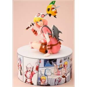 The Unbelievable Gwenpool - Gwenpool Hobby Japan Limited Edition [Amakuni]