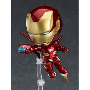 Avengers: Infinity War - Iron Man Mark 50 Infinity Edition [Nendoroid 988]
